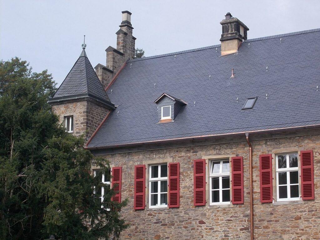 Schloss Oefte Essen Kettwig